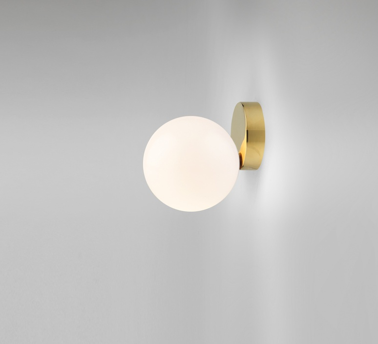 Tip of the tongue michael anastassiades applique murale wall light  anastassiades ma ttcwmpbr   design signed 39688 product