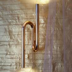 Tobia dimmable ferruccio laviani applique murale wall light  foscarini 294005p 71  design signed nedgis 86316 thumb
