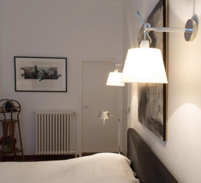 Tolomeo michele de lucchi applique murale wall light  artemide 11840110a 0372050a  design signed nedgis 79430 product