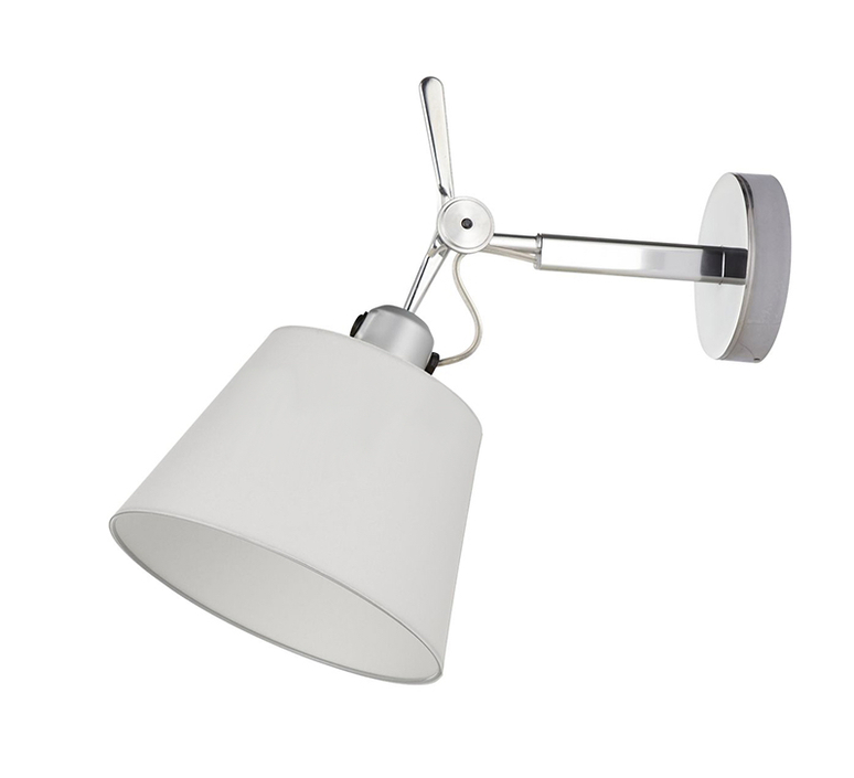 Tolomeo  front design applique murale wall light  artemide 1183010a 0781040a  design signed nedgis 79422 product
