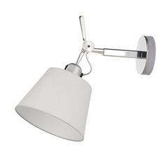 Tolomeo  front design applique murale wall light  artemide 1183010a 0781040a  design signed nedgis 79422 thumb