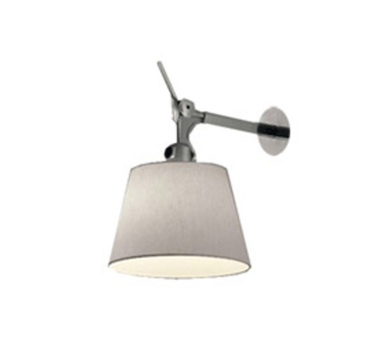 Tolomeo  front design applique murale wall light  artemide 1183010a 0781040a  design signed nedgis 79423 product