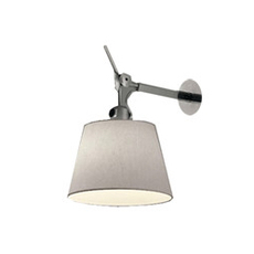 Tolomeo  front design applique murale wall light  artemide 1183010a 0781040a  design signed nedgis 79423 thumb