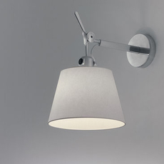 Tolomeo  front design applique murale wall light  artemide 1183010a 0781040a  design signed nedgis 79424 thumb
