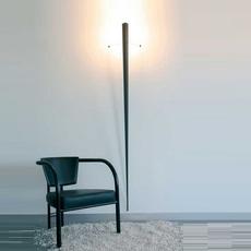 Torchere gilles derain lumen center italia torc102l luminaire lighting design signed 23153 thumb