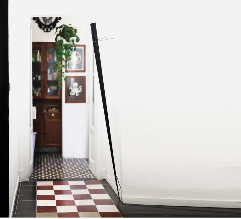 Torchere gilles derain lumen center italia torc102 luminaire lighting design signed 23156 product