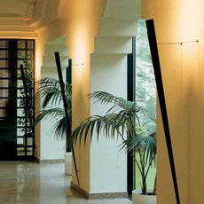 Torchere gilles derain lumen center italia torc102 luminaire lighting design signed 23157 thumb