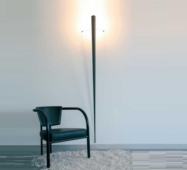 Torchere gilles derain lumen center italia torc102 luminaire lighting design signed 23160 product