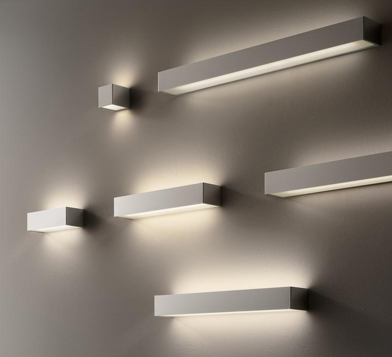 Cross andrea lazzari applique murale wall light  panzeri a04901 030 0102  design signed nedgis 108680 product