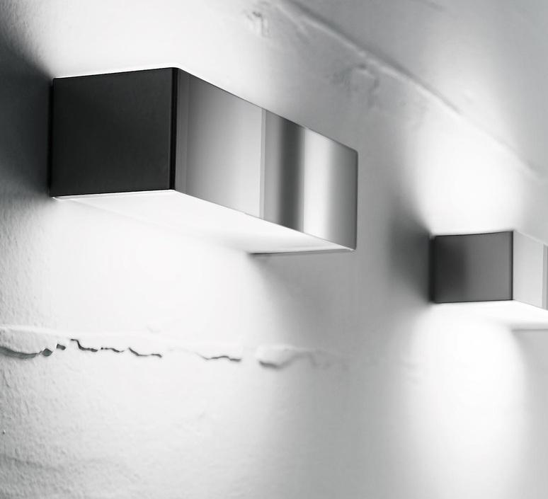 Cross andrea lazzari applique murale wall light  panzeri a04901 030 0102  design signed nedgis 108681 product