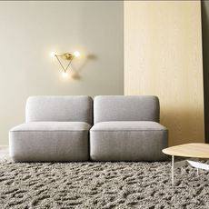 Row  applique murale wall light  atelier areti row laiton  design signed 56533 thumb