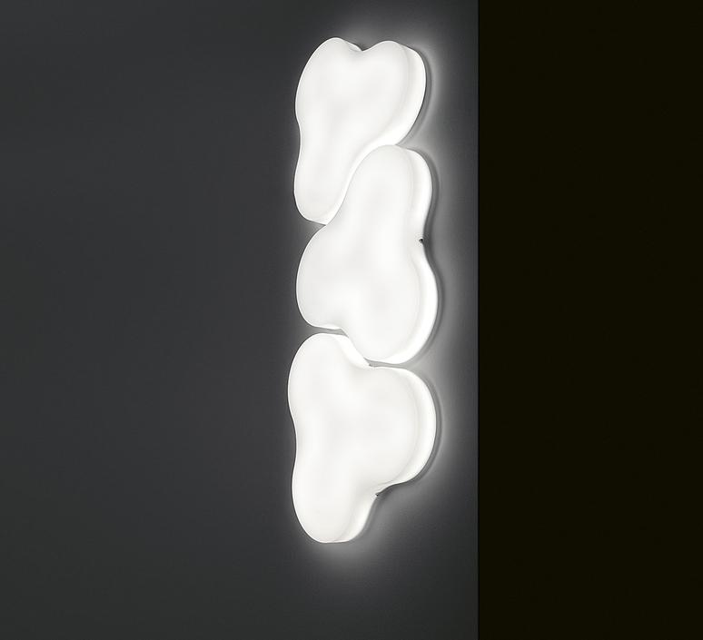 Trifoglio emiliana martinelli martinelli luce 2864 j bi luminaire lighting design signed 16465 product