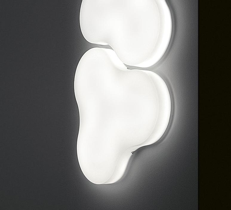 Trifoglio emiliana martinelli martinelli luce 2864 j bi luminaire lighting design signed 16467 product