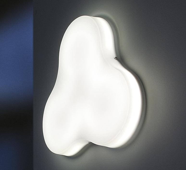 Trifoglio emiliana martinelli martinelli luce 2864 j bi luminaire lighting design signed 16468 product