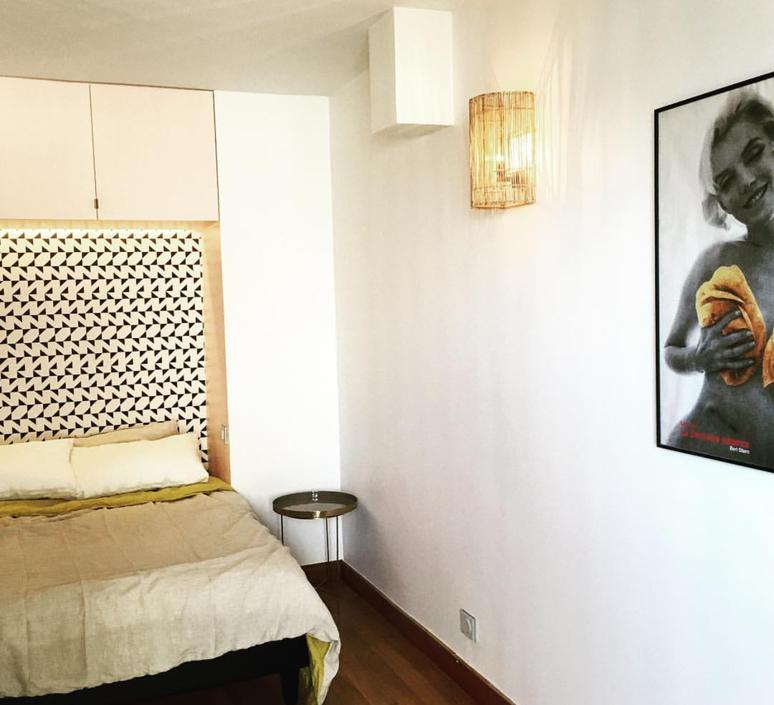 Tube studio tine k home  applique murale wall light  tine k home walltube na  design signed 64493 product