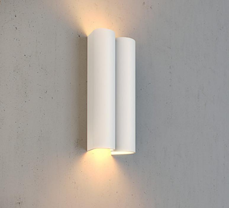 Twerkit double skwon applique murale wall light  dark 1090 03 805002 00 0 w  design signed nedgis 69318 product