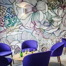 Twerkit double skwon applique murale wall light  dark 1090 03 805002 00 0 w  design signed nedgis 69319 thumb