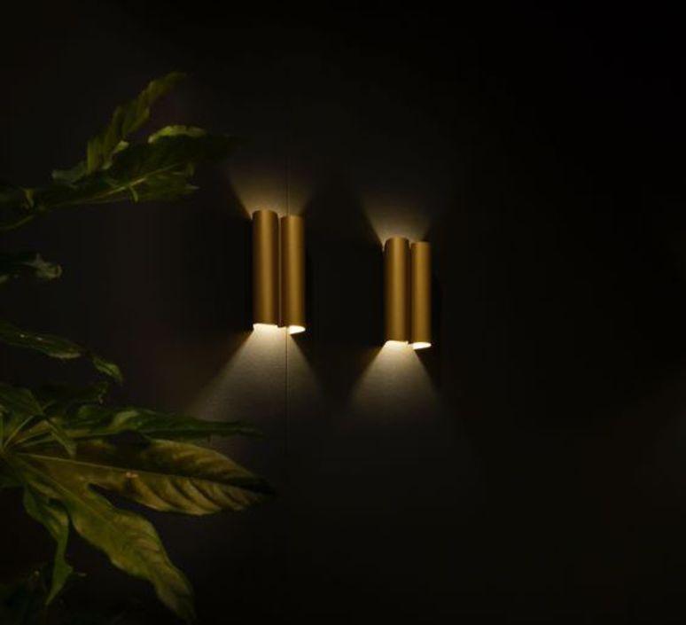 Twerkit double skwon applique murale wall light  dark 1090 112 805002 00 0 g  design signed nedgis 69323 product