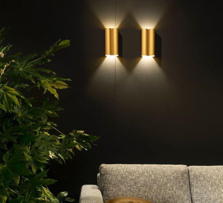 Twerkit double skwon applique murale wall light  dark 1090 112 805002 00 0 g  design signed nedgis 69326 product