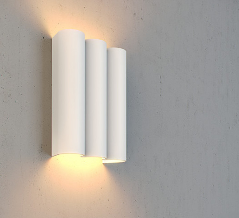 Twerkit triple skwon applique murale wall light  dark 1091 03 805002 00 0 w  design signed nedgis 69333 product
