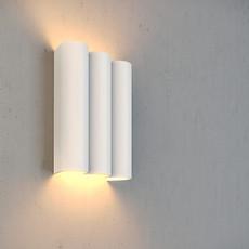 Twerkit triple skwon applique murale wall light  dark 1091 03 805002 00 0 w  design signed nedgis 69333 thumb
