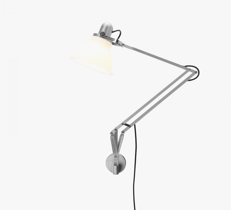 Type 1228  sir kenneth grange applique murale wall light  anglepoise 32455  design signed 40840 product