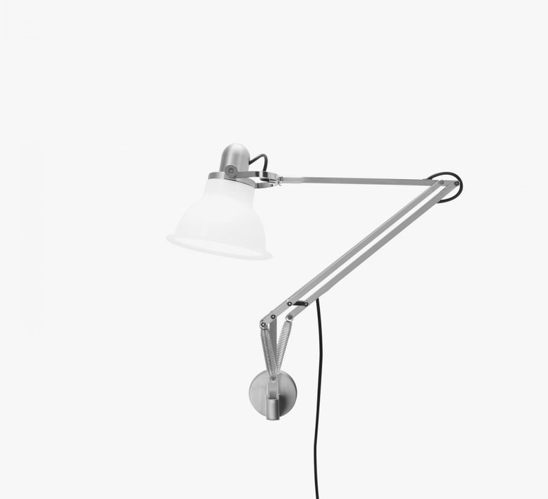 Type 1228  sir kenneth grange applique murale wall light  anglepoise 32455  design signed 40846 product