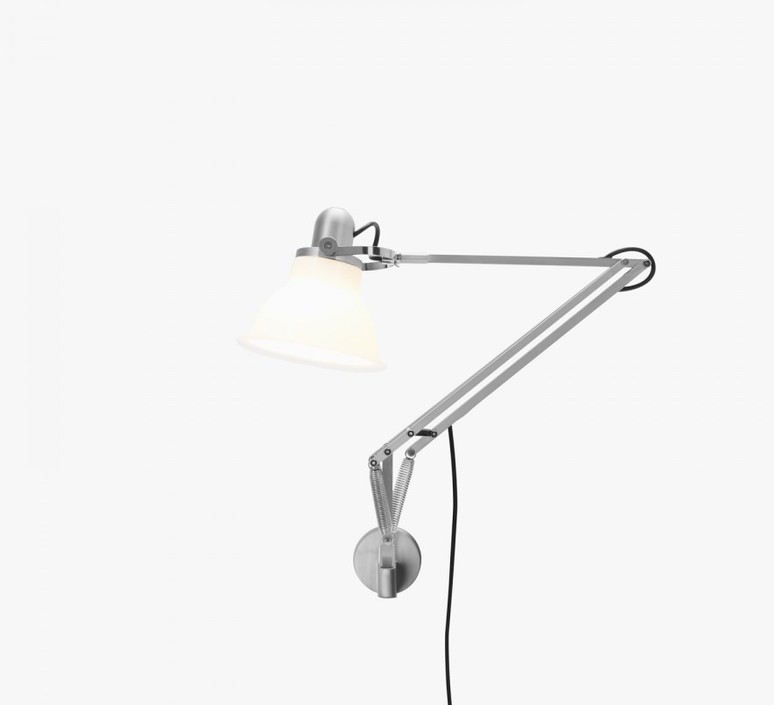 Type 1228  sir kenneth grange applique murale wall light  anglepoise 32455  design signed 40847 product