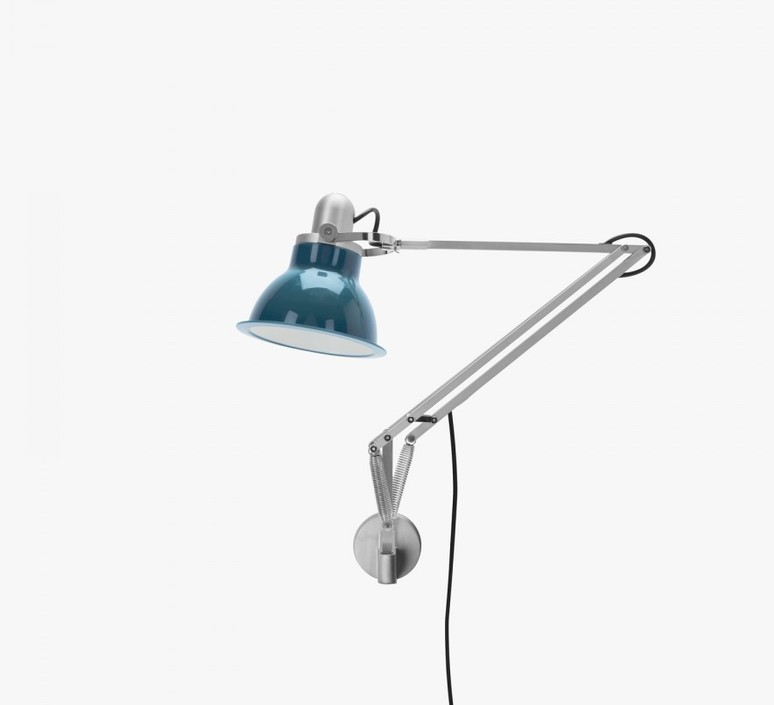 Type 1228  sir kenneth grange applique murale wall light  anglepoise 32420  design signed 40855 product