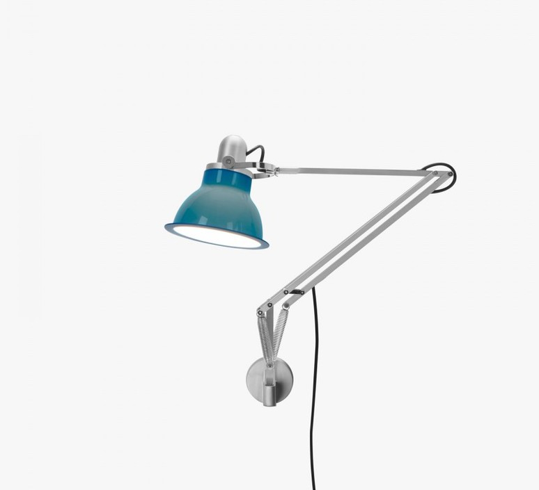 Type 1228  sir kenneth grange applique murale wall light  anglepoise 32420  design signed 40856 product