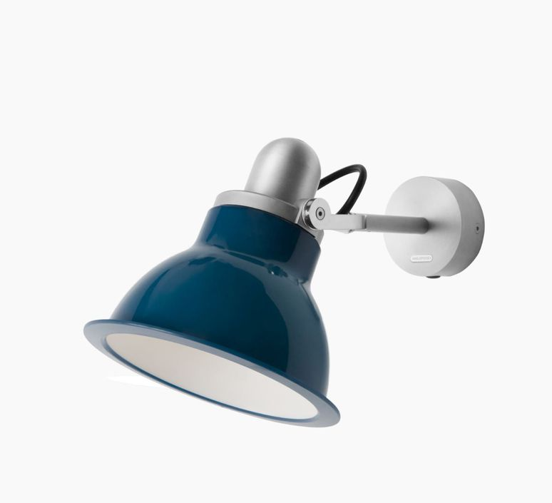 Type 1228 sir kenneth grange applique murale wall light  anglepoise 32261  design signed nedgis 79214 product