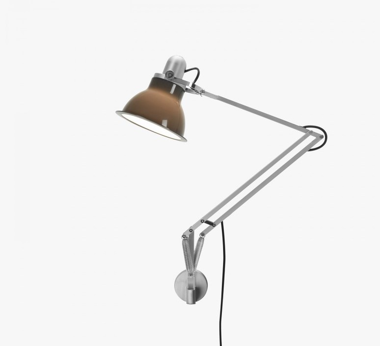 Type 1228  sir kenneth grange applique murale wall light  anglepoise 32439  design signed 40831 product