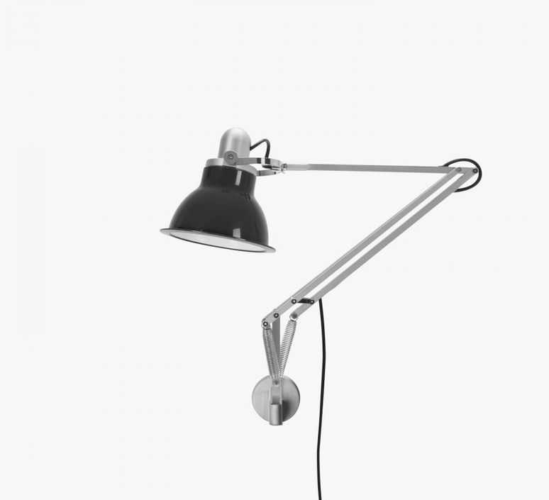 Type 1228  sir kenneth grange applique murale wall light  anglepoise 32439  design signed 40837 product