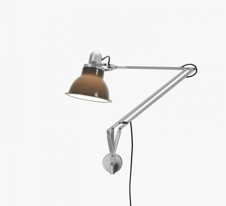 Type 1228  sir kenneth grange applique murale wall light  anglepoise 32439  design signed 40838 product