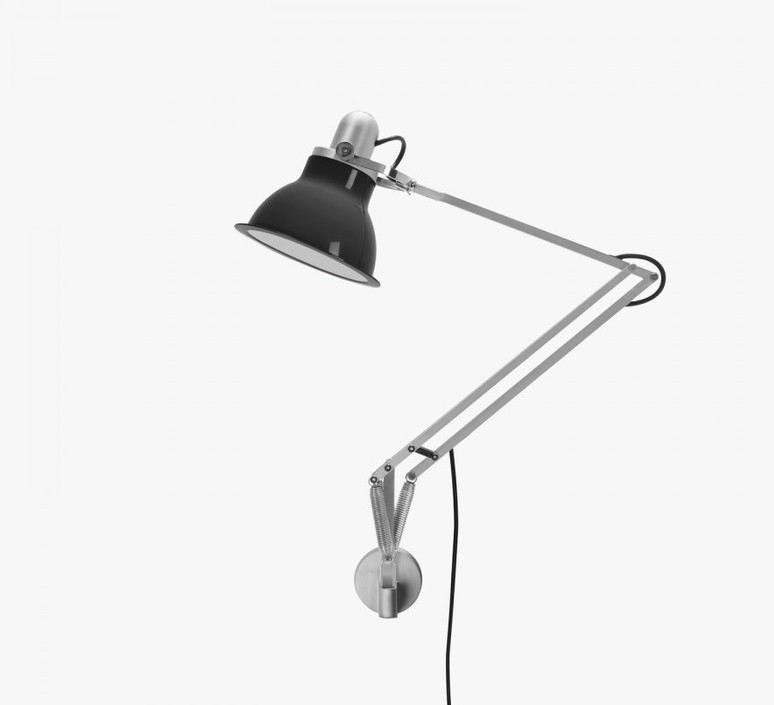 Type 1228  sir kenneth grange applique murale wall light  anglepoise 32439  design signed 40839 product