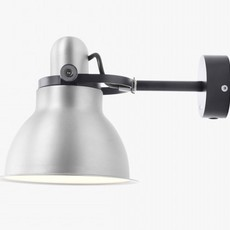 Type 1228 metallic sir kenneth grange applique murale wall light  anglepoise 32265  design signed 40859 thumb