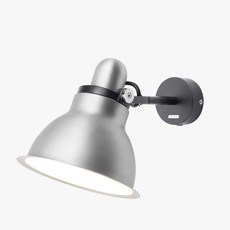 Type 1228 metallic sir kenneth grange applique murale wall light  anglepoise 32265  design signed 40860 thumb
