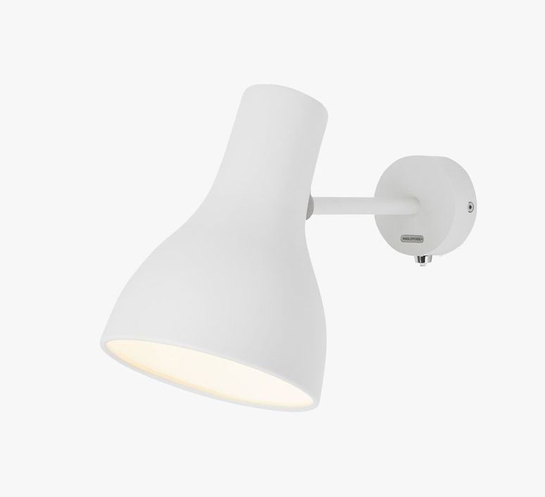 Type 75 sir kenneth grange applique murale wall light  anglepoise 32606  design signed nedgis 78285 product