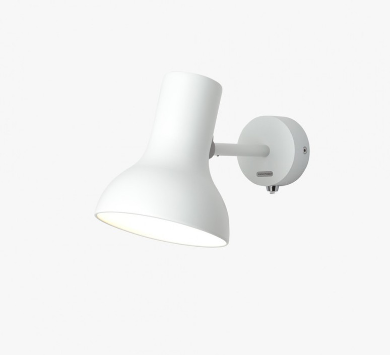 Type 75 sir kenneth grange applique murale wall light  anglepoise 31235  design signed 42725 product