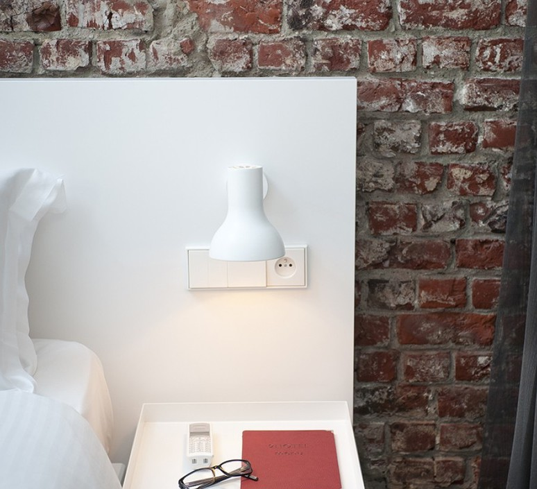 Type 75 sir kenneth grange applique murale wall light  anglepoise 31235  design signed 42727 product