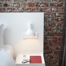 Type 75 sir kenneth grange applique murale wall light  anglepoise 31235  design signed 42727 thumb
