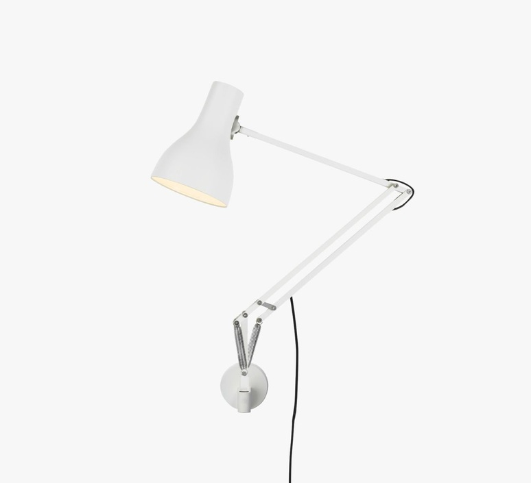 Type 75 lucie koldova applique murale wall light  anglepoise 31347  design signed 66939 product