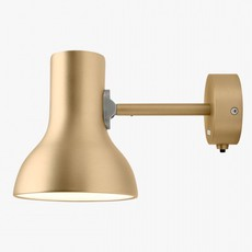 Type 75 mini metallic sir kenneth grange applique murale wall light  anglepoise 32270  design signed 41016 thumb
