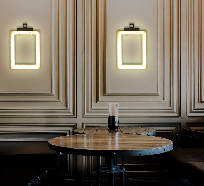 Uffizi 2 massimiliano raggi applique murale wall light  contardi acam 002002  design signed nedgis 87573 product