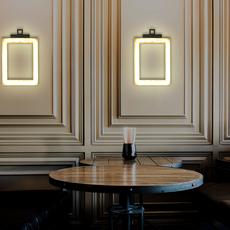 Uffizi 2 massimiliano raggi applique murale wall light  contardi acam 002002  design signed nedgis 87573 thumb