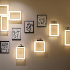 Uffizi 2 massimiliano raggi applique murale wall light  contardi acam 002002  design signed nedgis 87577 thumb