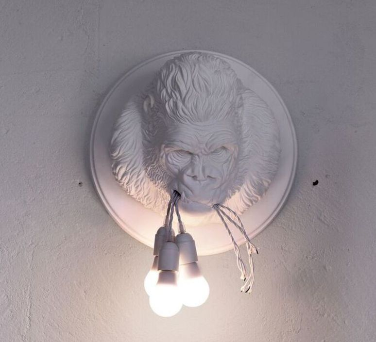 Ugo rilla matteo ugolini applique murale wall light  karman ap152 bb int  design signed 49449 product