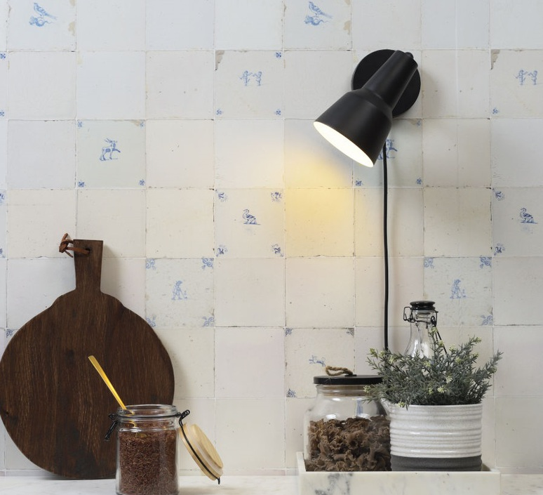 Valencia studio it s about romi applique murale wall light  it s about romi valencia w b  design signed 60176 product