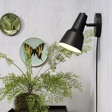 Valencia studio it s about romi applique murale wall light  it s about romi valencia w b  design signed 60177 thumb