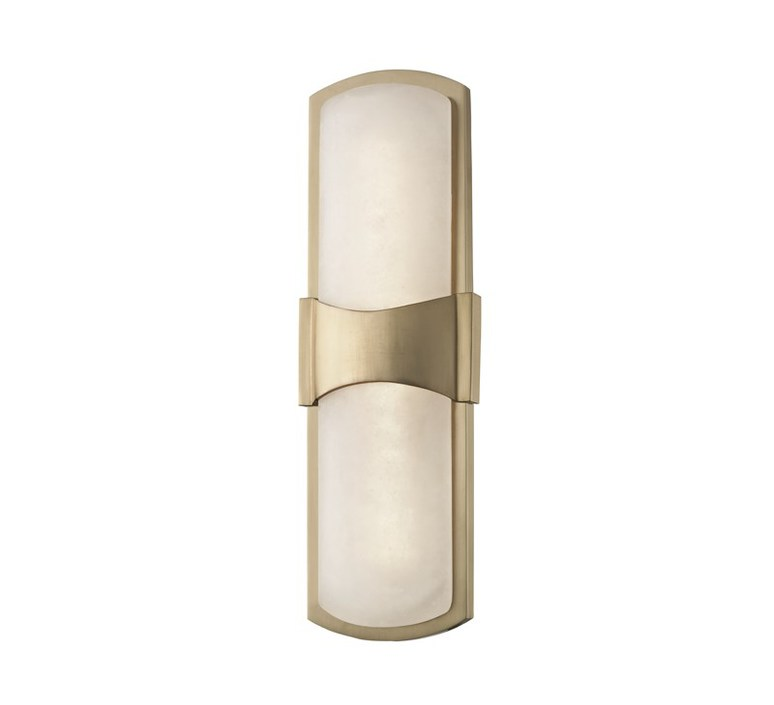 Valencia s hudson valley studio applique murale wall light  hudson valley lighting group 3415 agb ce  design signed nedgis 79730 product